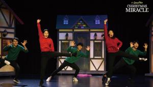 Dhurata për pjesëmarrësit në Christmas Miracle Musical