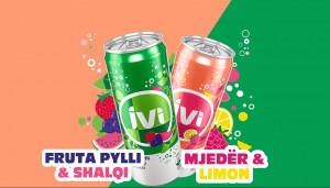 IVI Mix - shijet e reja